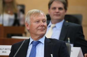 Karlheinz Busen