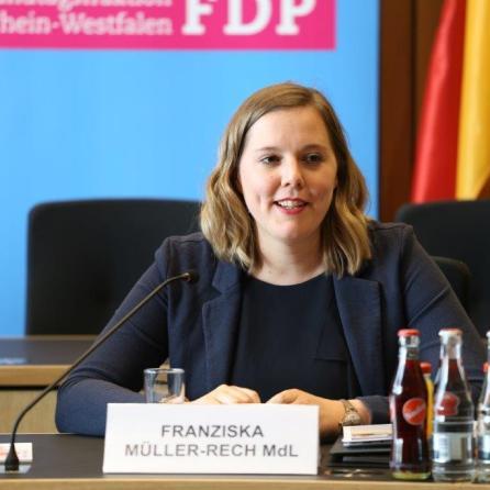 Franziska Müller-Rech