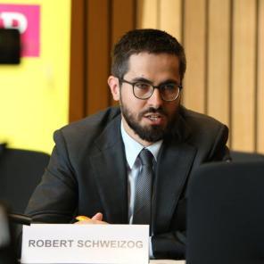 Robert Schweizog