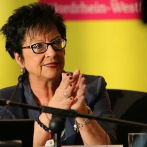 Brigitte Balbach